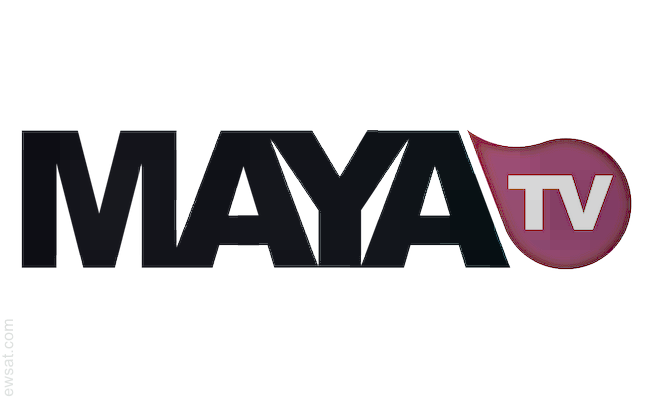 Maya TV Channel Frequency Turksat 4A | Satellite Channels